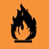 Flammable symbol phased out